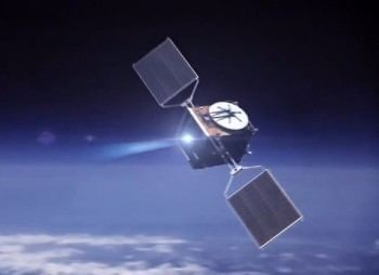 ARSAT-1 ArSat1 Argentina to communicate its heightened space ambitions
