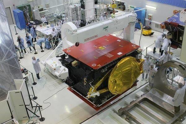 ARSAT-3K