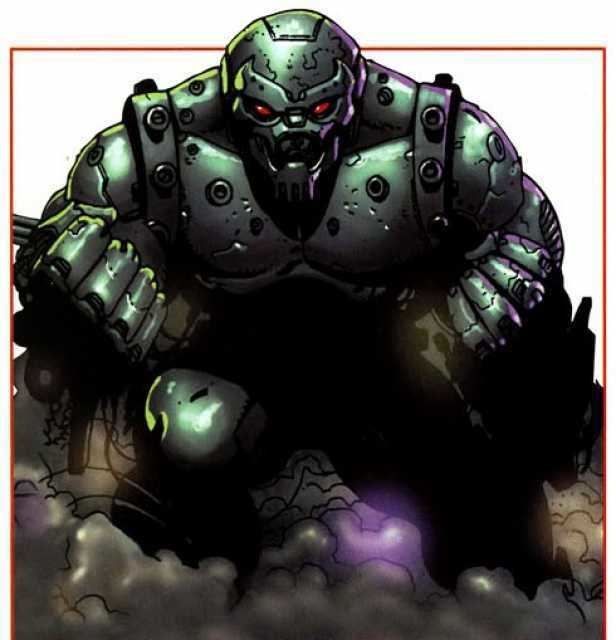 Arsenal (Marvel Comics) Arsenal Alpha Character Comic Vine
