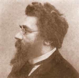 Arseny Vvedensky