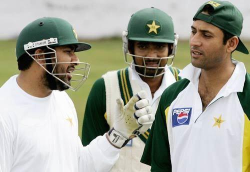Arshad Khan (Cricketer)