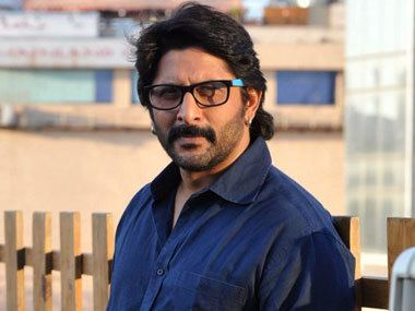 Arshad Warsi Arshad Warsi injured while shooting for stunt sequence