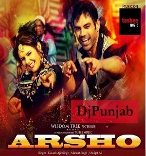 Arsho Arsho Movie Various Full Album Download DjPunjab