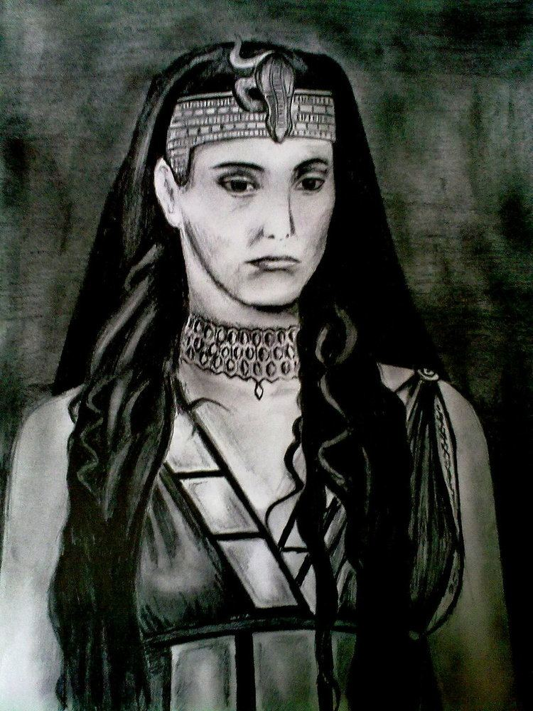 Arsinoe IV of Egypt DeviantArt More Like Arsinoe IVCleopatra39s sister by