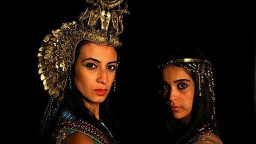 Arsinoe IV of Egypt Last Queen of Egypt