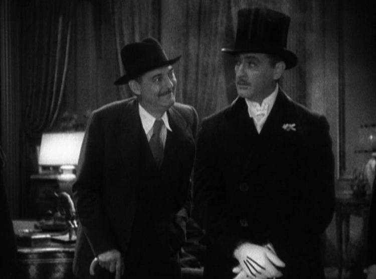 Arsène Lupin (1932 film) ARSENE LUPIN 1932 In The Good Old Days Of Classic Hollywood