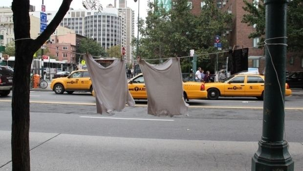 Art in Odd Places Art In Odd Places Festival Invades 14th Street Features WNYC