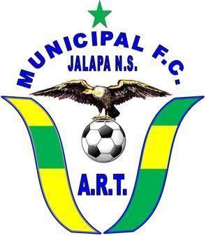 ART Municipal Jalapa httpsuploadwikimediaorgwikipediaen335Shi