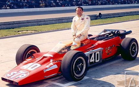Art Pollard Indy 500 deadly accidents 1973