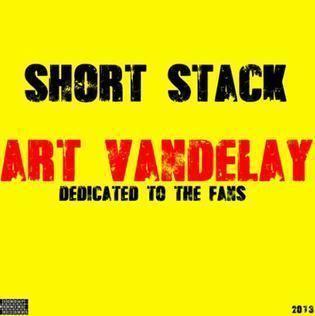 Art Vandelay (album) httpsuploadwikimediaorgwikipediaen555Art