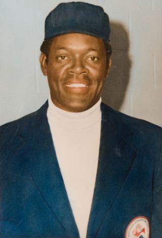 Art Williams (umpire) Art Williams September 181972 Art Williams became the National