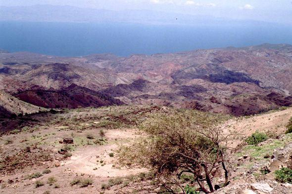 Arta, Djibouti Beautiful Landscapes of Arta, Djibouti