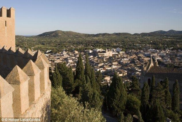 Arta, Greece in the past, History of Arta, Greece