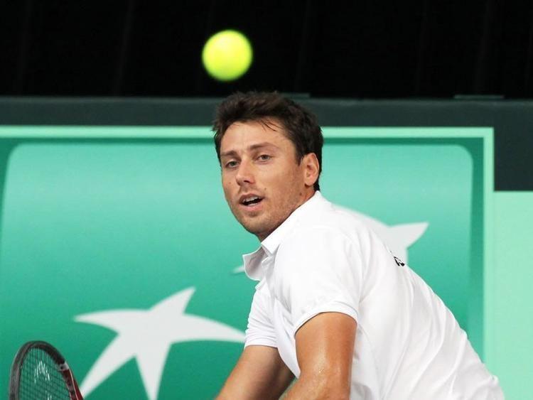 Artem Sitak Kiwis Sitak and Daniell go through in Wimbledon doubles