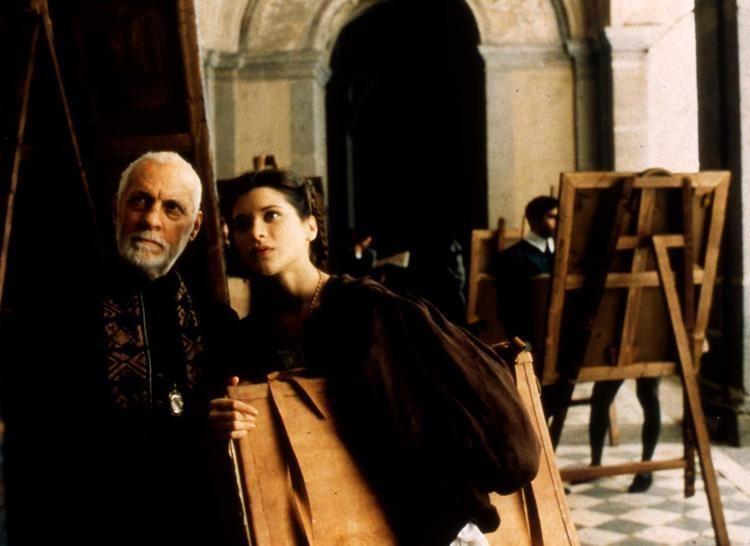 Artemisia (film) Artemisia Gentileschi film 1997 AlloCin