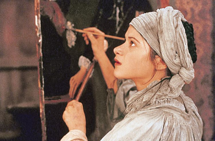 Artemisia (film) Artemisia 1997 with Valentina Cervi Italian Cinema Pinterest