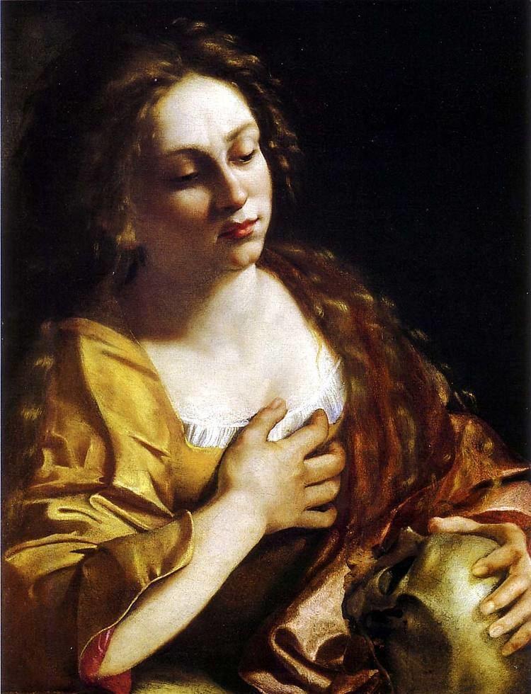 Artemisia Gentileschi Artemisia Gentileschi 15931652 AntiWorldNews