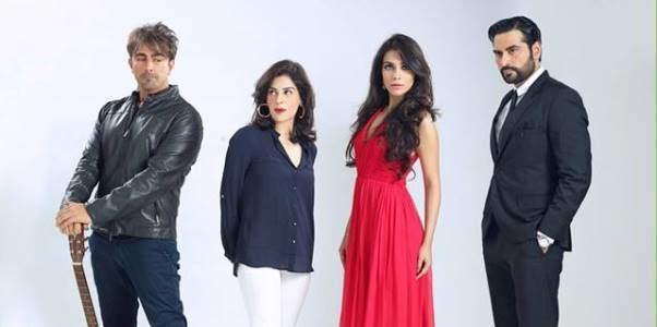 Arth 2 Shaan Shahid New Pakistani Movie quotARTH 2quot Style Glamor