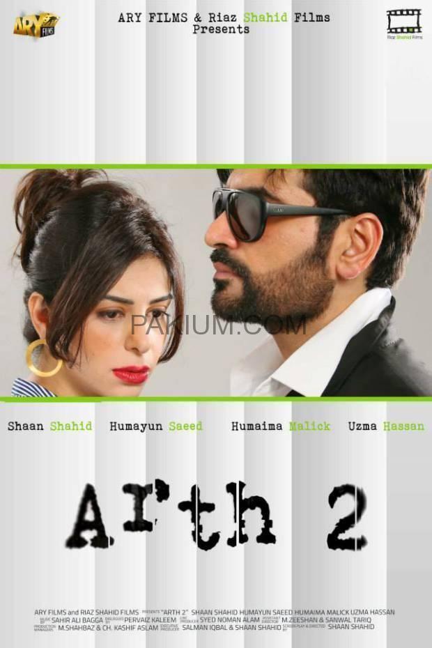 Arth 2 Arth 2 Movie Posters are OUT Pakiumpk