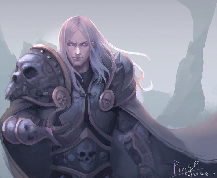 Arthas Menethil Alchetron The Free Social Encyclopedia