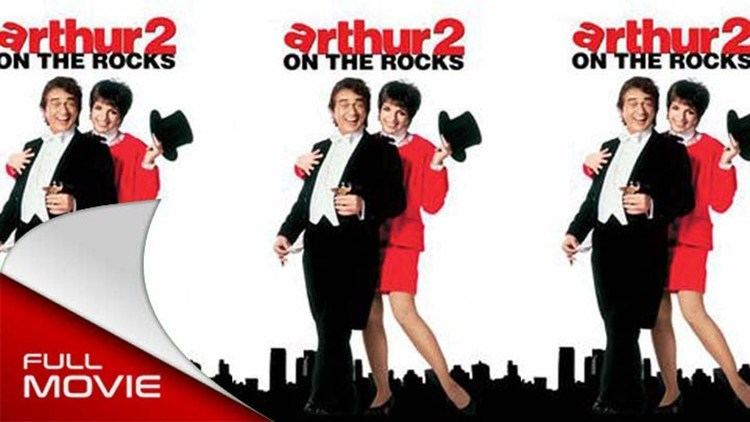Arthur 2: On the Rocks Arthur 2 On the Rocks FULL MOVIE YouTube