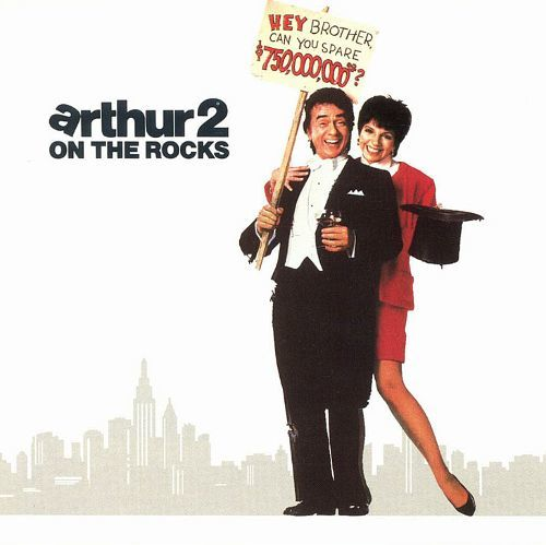 Arthur 2: On the Rocks Arthur 2 On the Rocks Original Soundtrack Songs Reviews