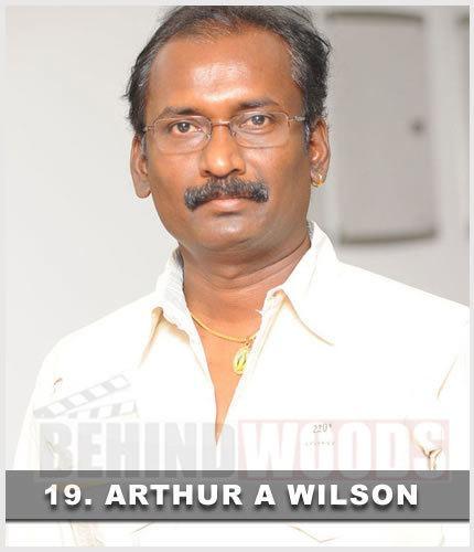 Arthur A. Wilson wwwbehindwoodscomtamilmoviesslideshowsmovie