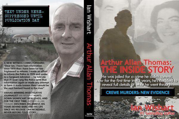 Arthur Allan Thomas TBRcc Arthur Allan Thomas The Inside Story by Ian Wishart
