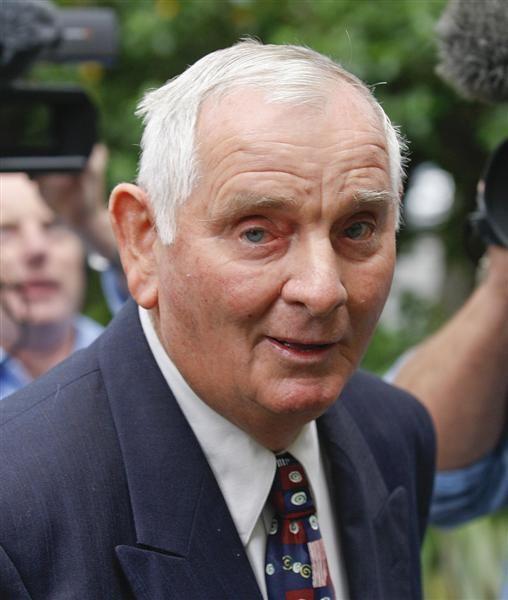 Arthur Allan Thomas Secret Thomas report released 29 years on Otago Daily Times
