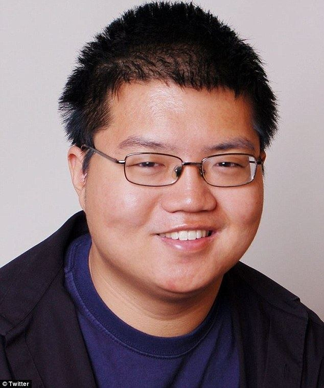 Arthur Chu Arthur Chu 39mad genius39 who keeps winning Jeopardy game