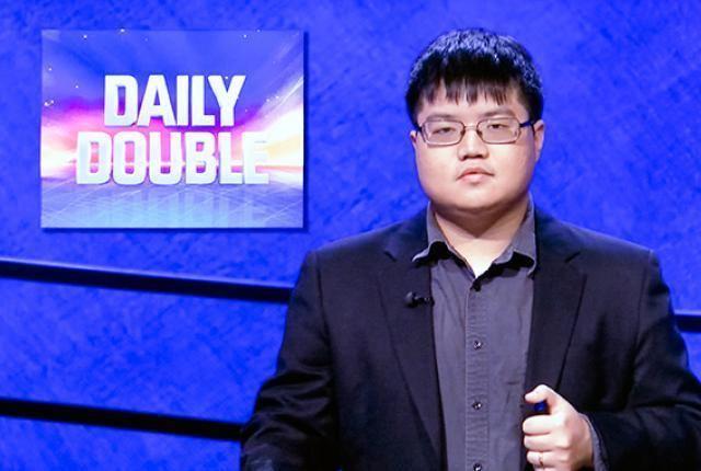Arthur Chu 6 Elements of Arthur Chu39s Jeopardy Strategy Mental Floss