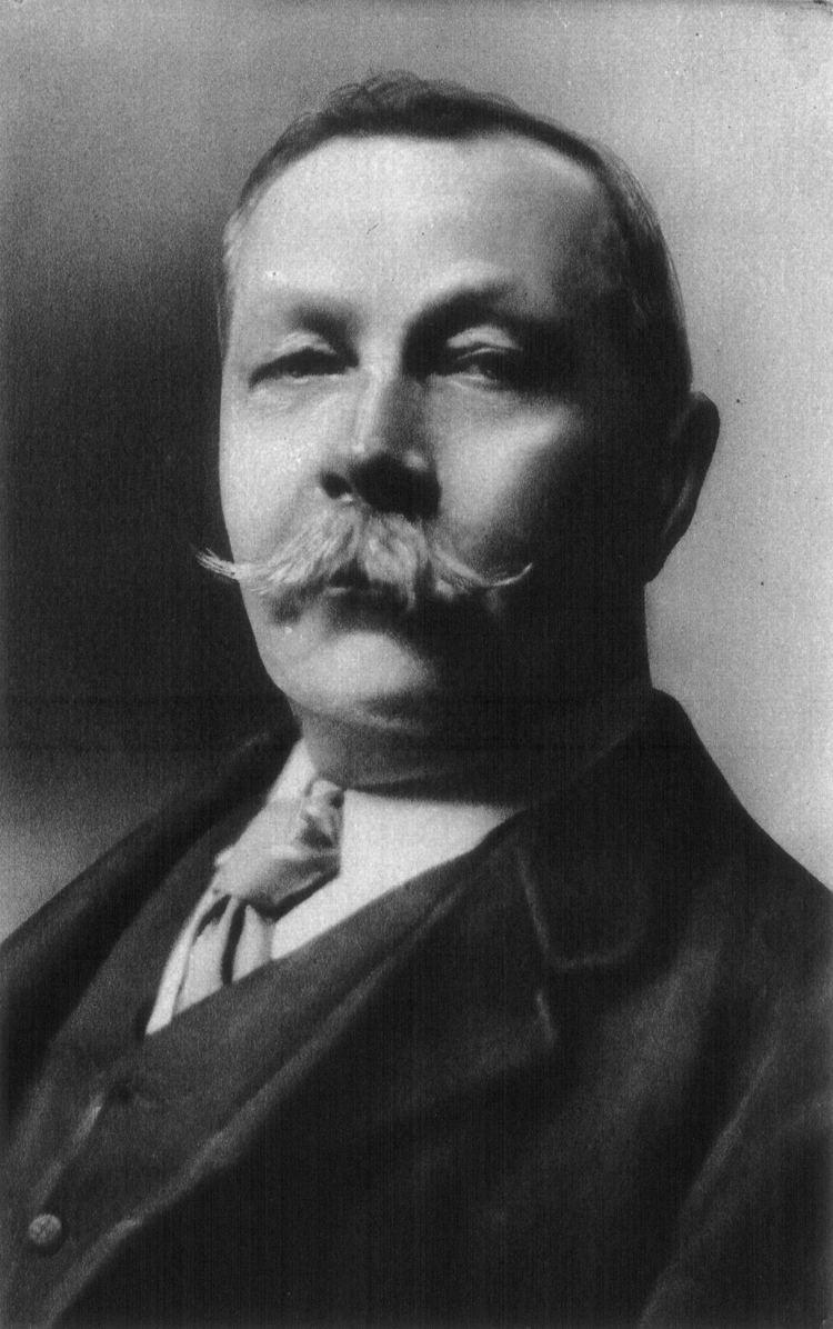 Arthur Conan Doyle Arthur Conan Doyle bibliography Wikipedia the free