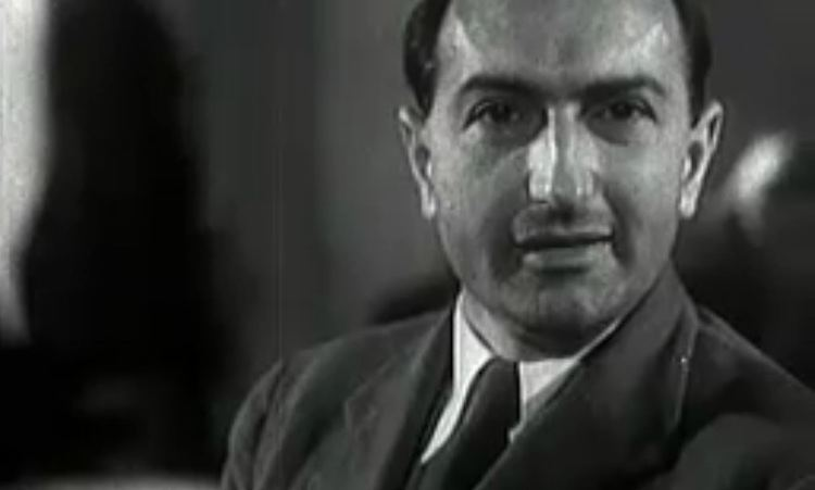 Arthur Derounian
