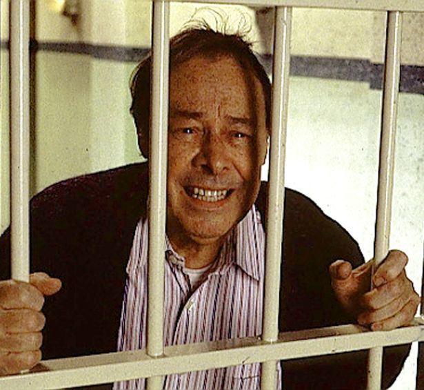 Arthur Fowler Bill Treacher on leaving role as Arthur Fowler and his illness since