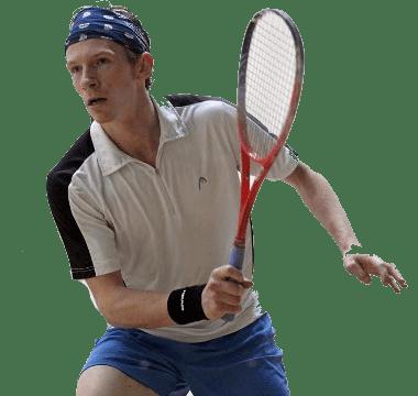 Arthur Gaskin (squash player) Carlow Lawn Tennis Club Member profile Arthur Gaskin