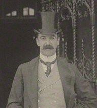 Arthur Griffith-Boscawen