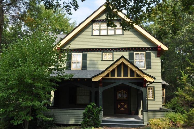 Arthur H. Russell House