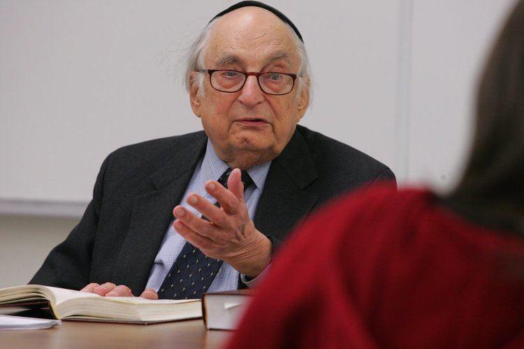 Arthur Hyman A Tribute to Arthur Hyman zl Scholar Teacher and Exemplary Human