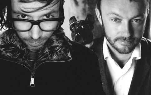 Arthur Jeffes Penguin Cafe presents Sundog James Rhodes on music