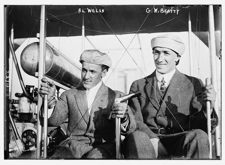 Arthur L. Welsh
