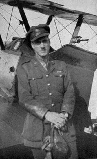 Arthur Lee (RAF officer) noparachuteonewpcontentuploads201511Arthur