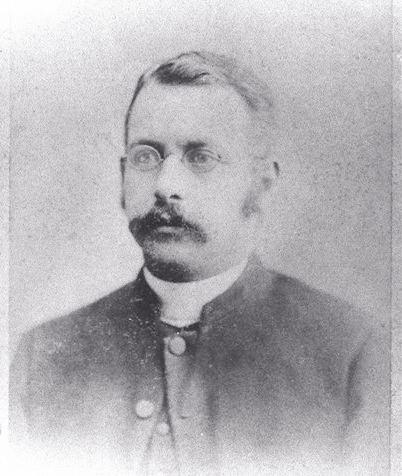 Arthur Lloyd (missionary)