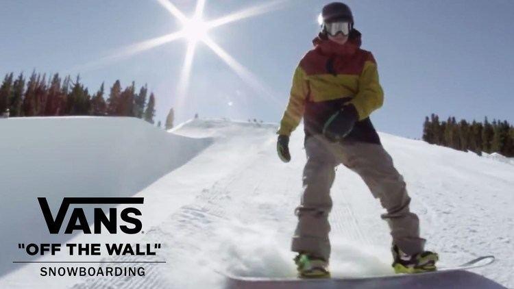 Arthur Longo Arthur Longo Introspect A Vans Snow Series VANS YouTube