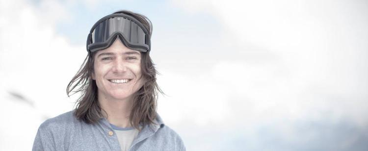 Arthur Longo Snowboarder Arthur Longo interview on his season including Enjoy