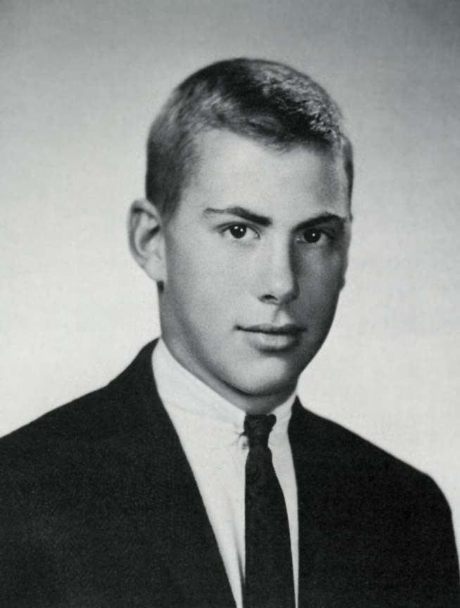 Arthur M. Rogers Arthur M Rogers Jr