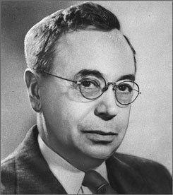 Image result for photo of Arthur Schlesinger Sr.