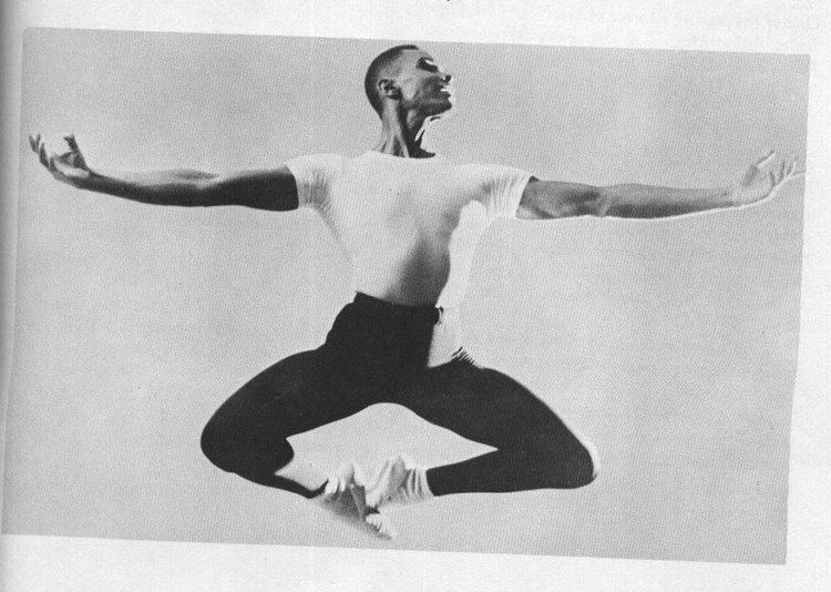 Arthur Mitchell (dancer) Arthur Mitchell The Man Who Brought Classical Ballet to