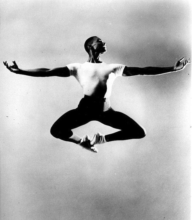 Arthur Mitchell (dancer) 30th Annual Bessie Awards Ceremony Dance Informa USA