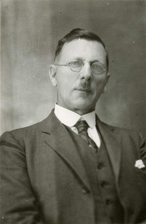 Arthur Moren Boutillier
