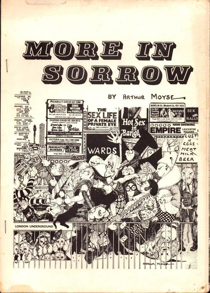 Arthur Moyse Arthur Moyse AbeBooks